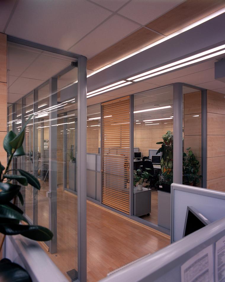 Фото № 42245 офисы  Дизайн офиса