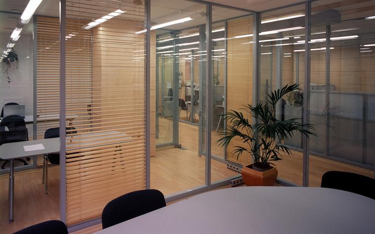 Фото № 42246 офисы  Дизайн офиса