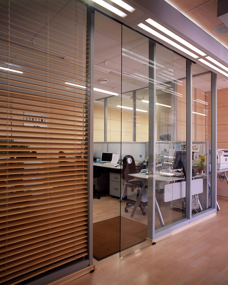 Фото № 42247 офисы  Дизайн офиса