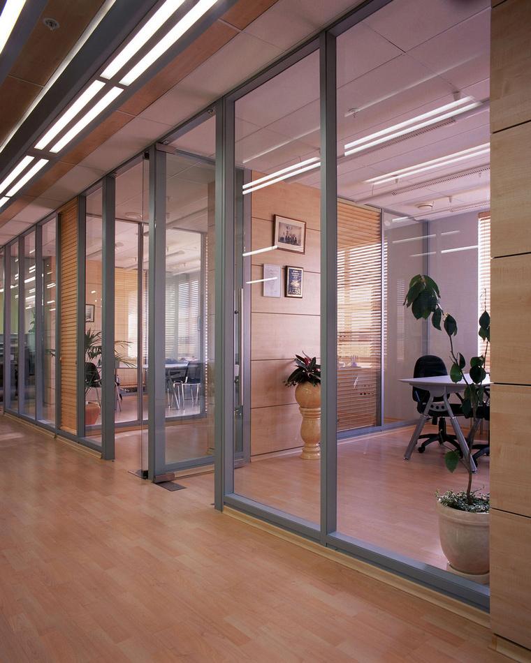 Фото № 42248 офисы  Дизайн офиса