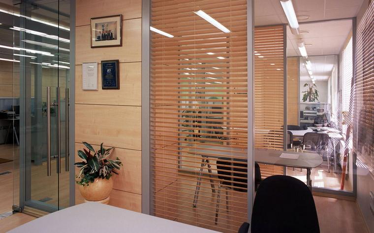 Фото № 42249 офисы  Дизайн офиса
