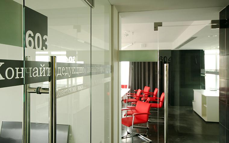 Фото № 42951 офисы  Дизайн офиса