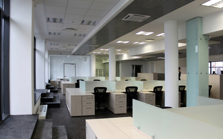 офисы - фото № 43071