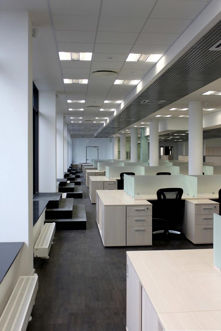 офисы - фото № 43072