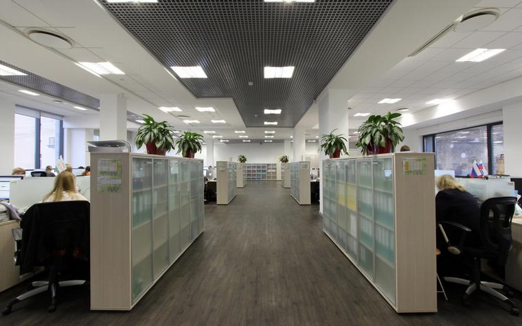 офисы - фото № 43078