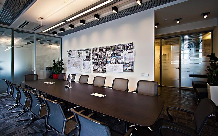 Фото № 43627 офисы  Дизайн офиса
