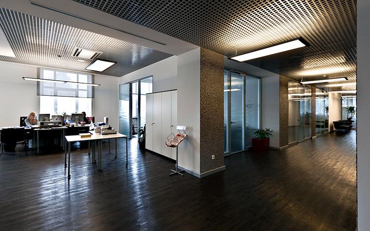Фото № 43639 офисы  Дизайн офиса