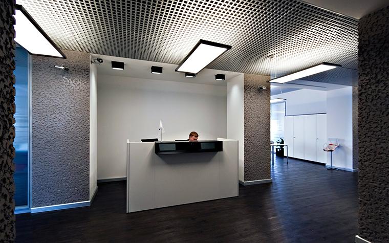 Фото № 43643 офисы  Дизайн офиса