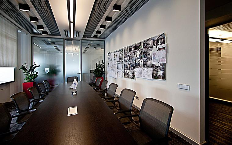 Фото № 43628 офисы  Дизайн офиса