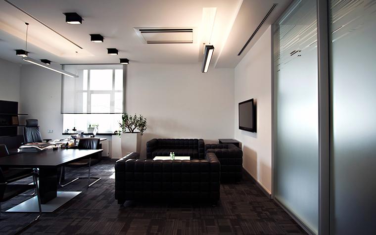 Фото № 43646 офисы  Дизайн офиса