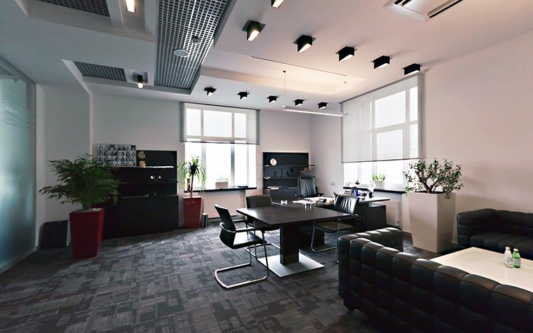 Фото № 43647 офисы  Дизайн офиса