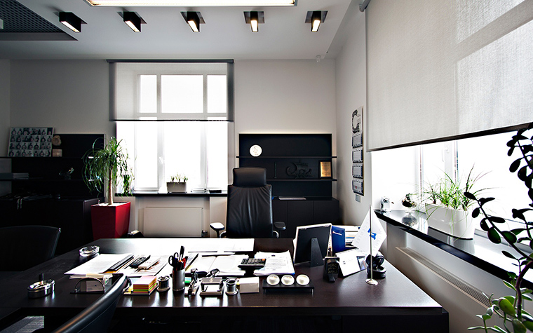 офисы - фото № 43650