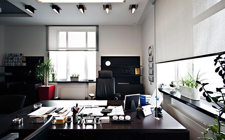 Фото № 43650 офисы  Дизайн офиса