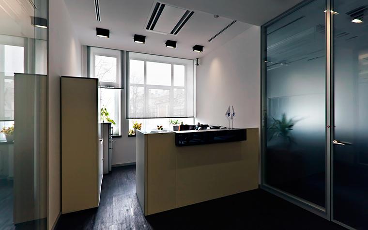 Фото № 43651 офисы  Дизайн офиса