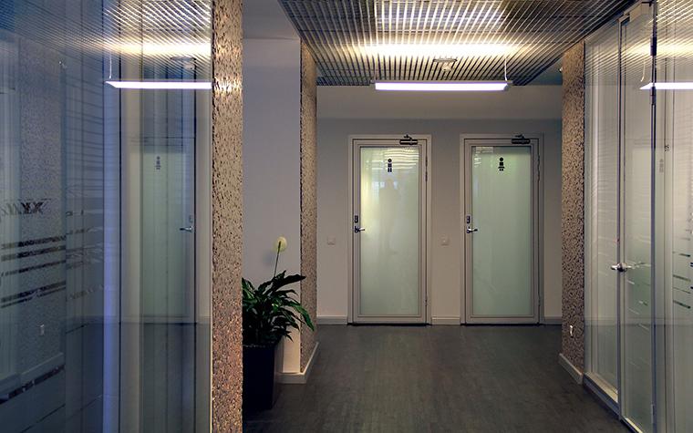 Фото № 43654 офисы  Дизайн офиса