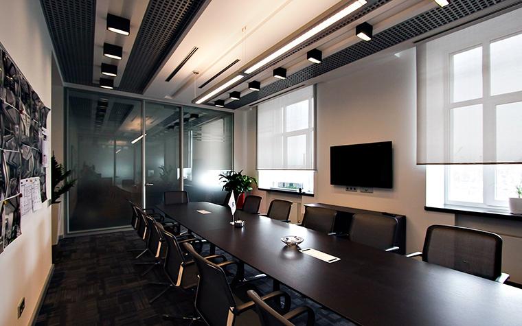 Фото № 43631 офисы  Дизайн офиса