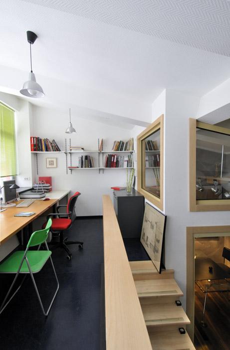 Дизайн офиса. офисы из проекта , фото №905