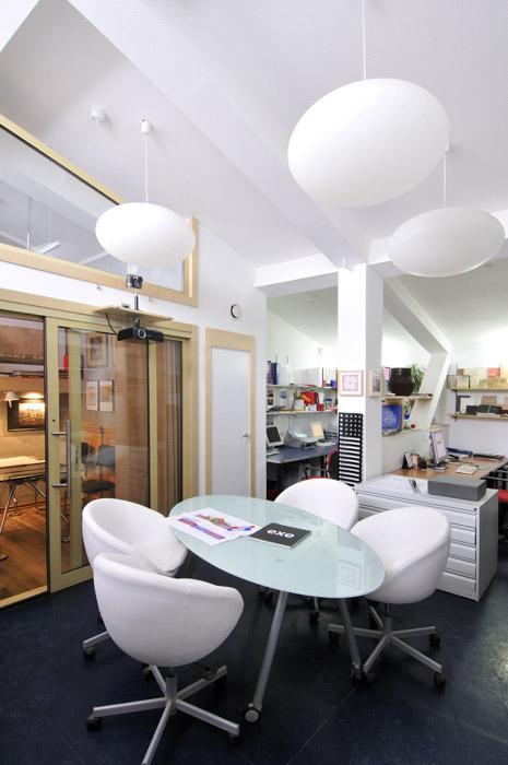 Дизайн офиса. офисы из проекта , фото №907