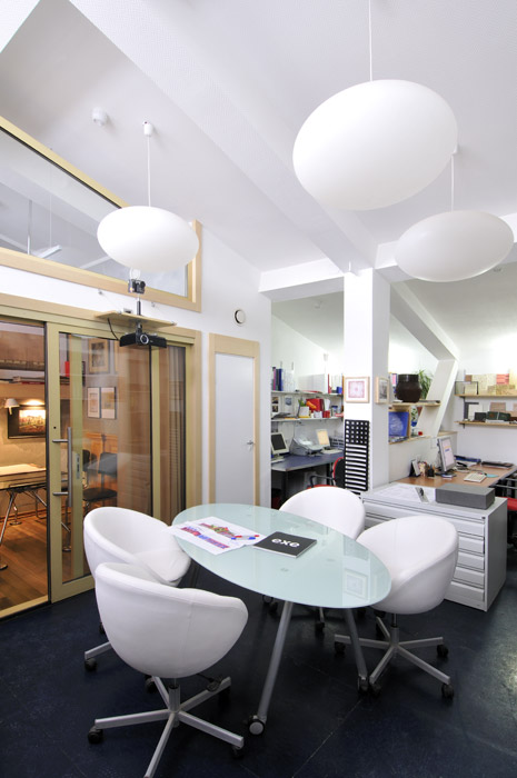 Фото № 907 офисы  Дизайн офиса
