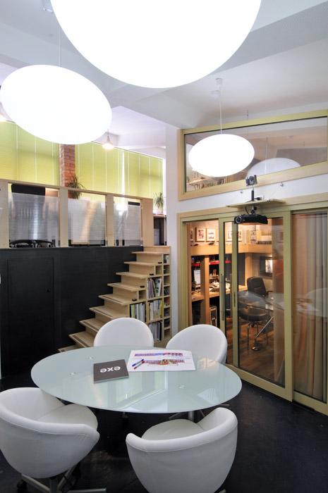 Дизайн офиса. офисы из проекта , фото №908