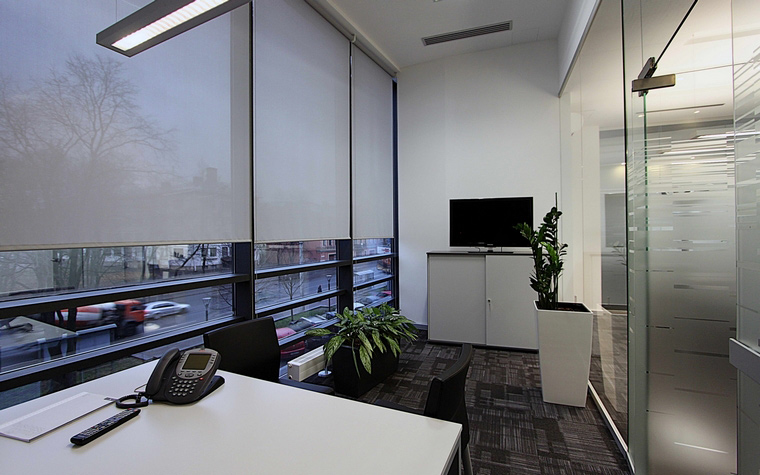 офисы - фото № 44216