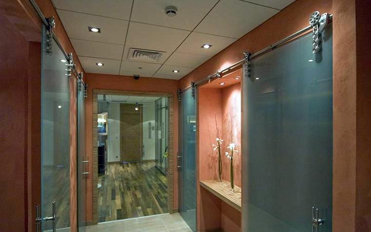 Фото № 926 офисы  Дизайн офиса