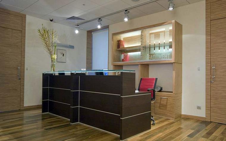 Фото № 931 офисы  Дизайн офиса