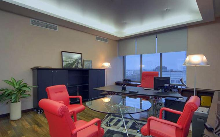 Фото № 932 офисы  Дизайн офиса