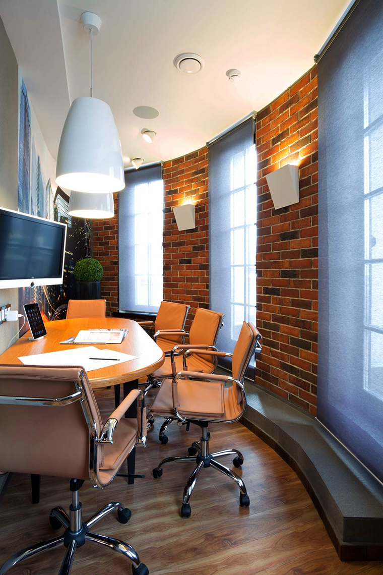 офисы - фото № 45951