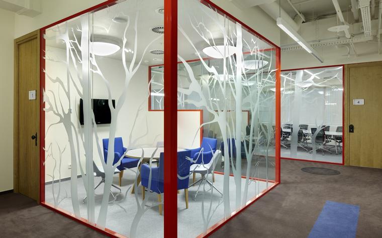Фото № 46199 офисы  Дизайн офиса