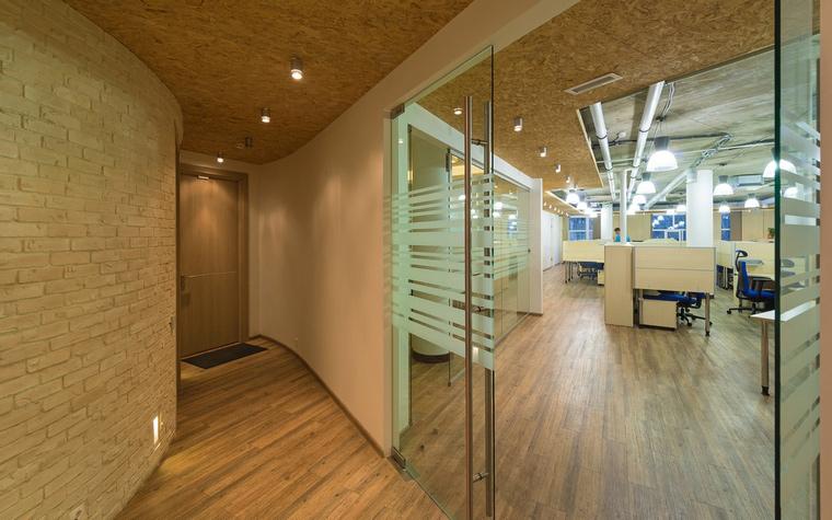 офисы - фото № 47014