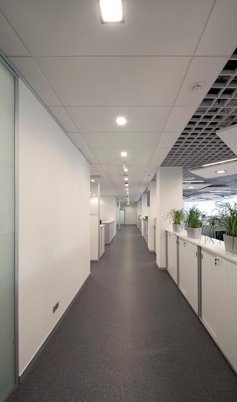 Дизайн офиса. офисы из проекта , фото №47213