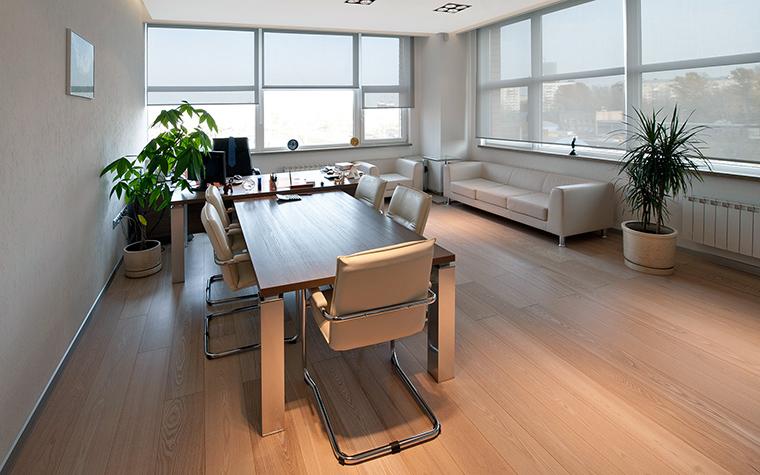 Дизайн офиса. офисы из проекта , фото №47218