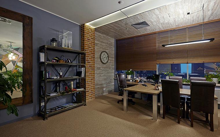Фото № 48102 офисы  Дизайн офиса