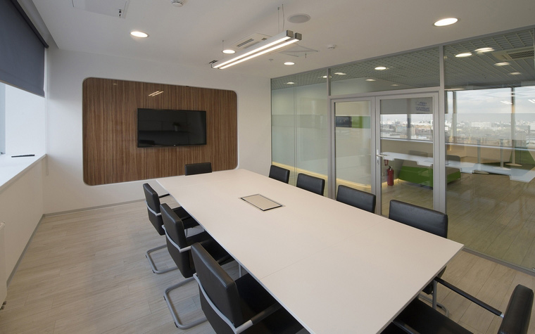 офисы - фото № 48152