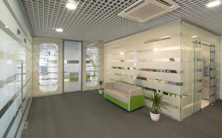 Фото № 48154 офисы  Дизайн офиса