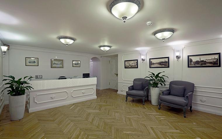 Фото № 48170 офисы  Дизайн офиса
