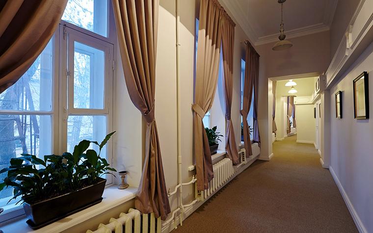 Фото № 48176 офисы  Дизайн офиса