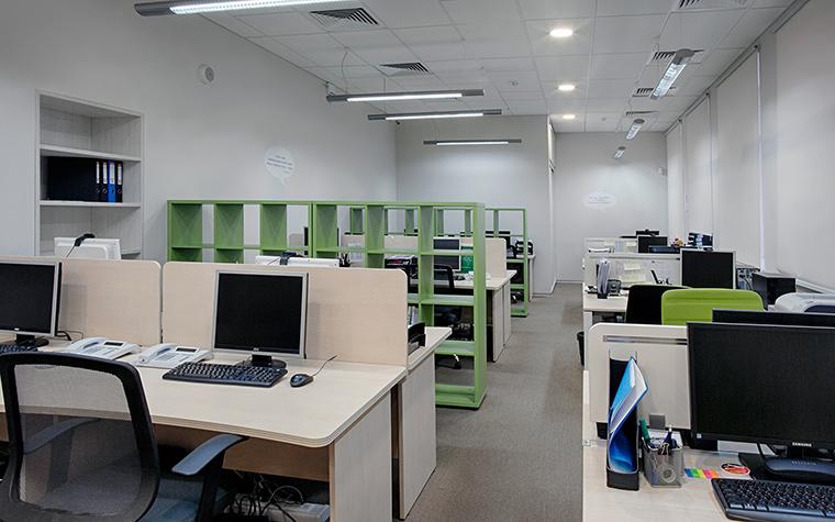 офисы - фото № 48480