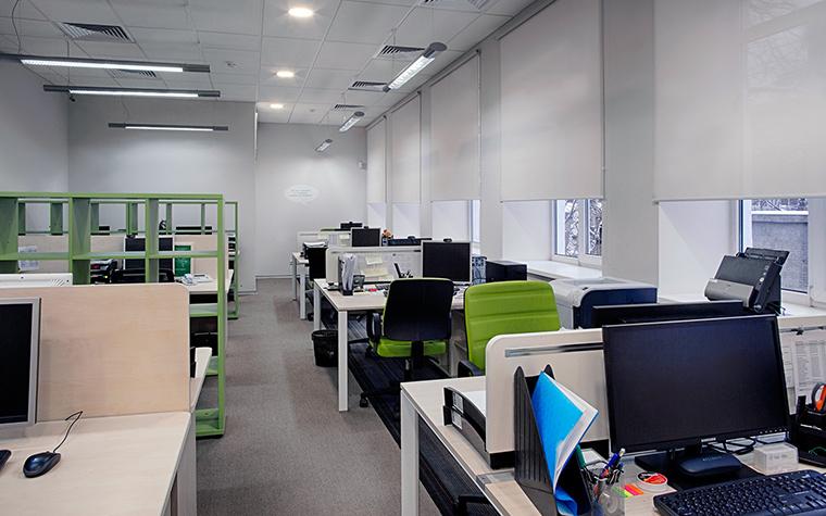 офисы - фото № 48481