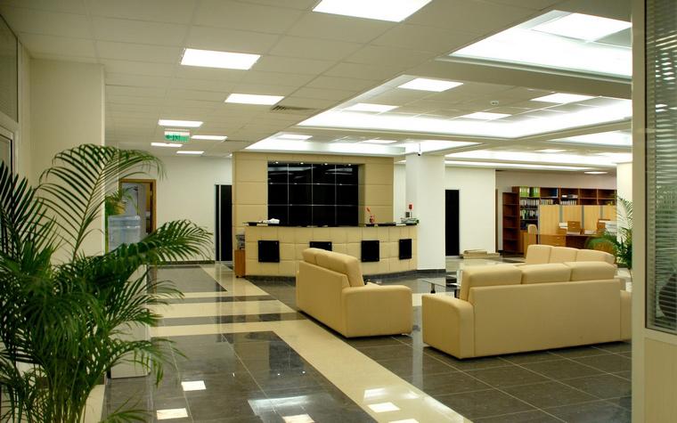Фото № 49052 офисы  Дизайн офиса