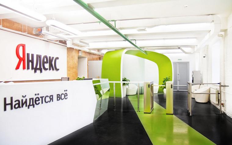 Дизайн офиса. офисы из проекта , фото №49198