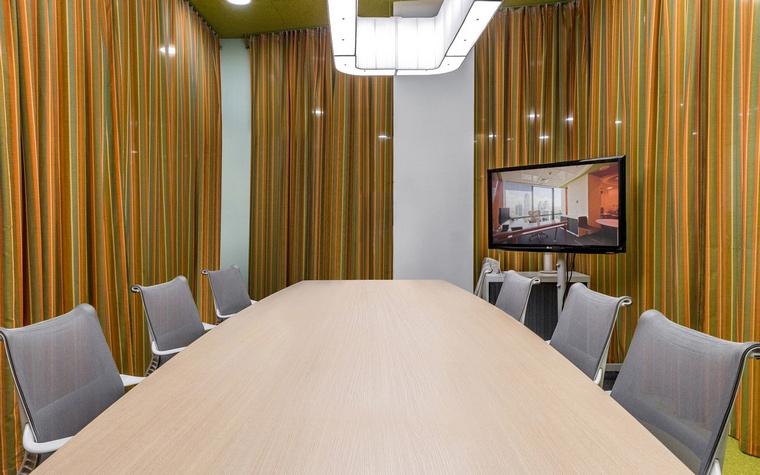 Дизайн офиса. офисы из проекта , фото №49181