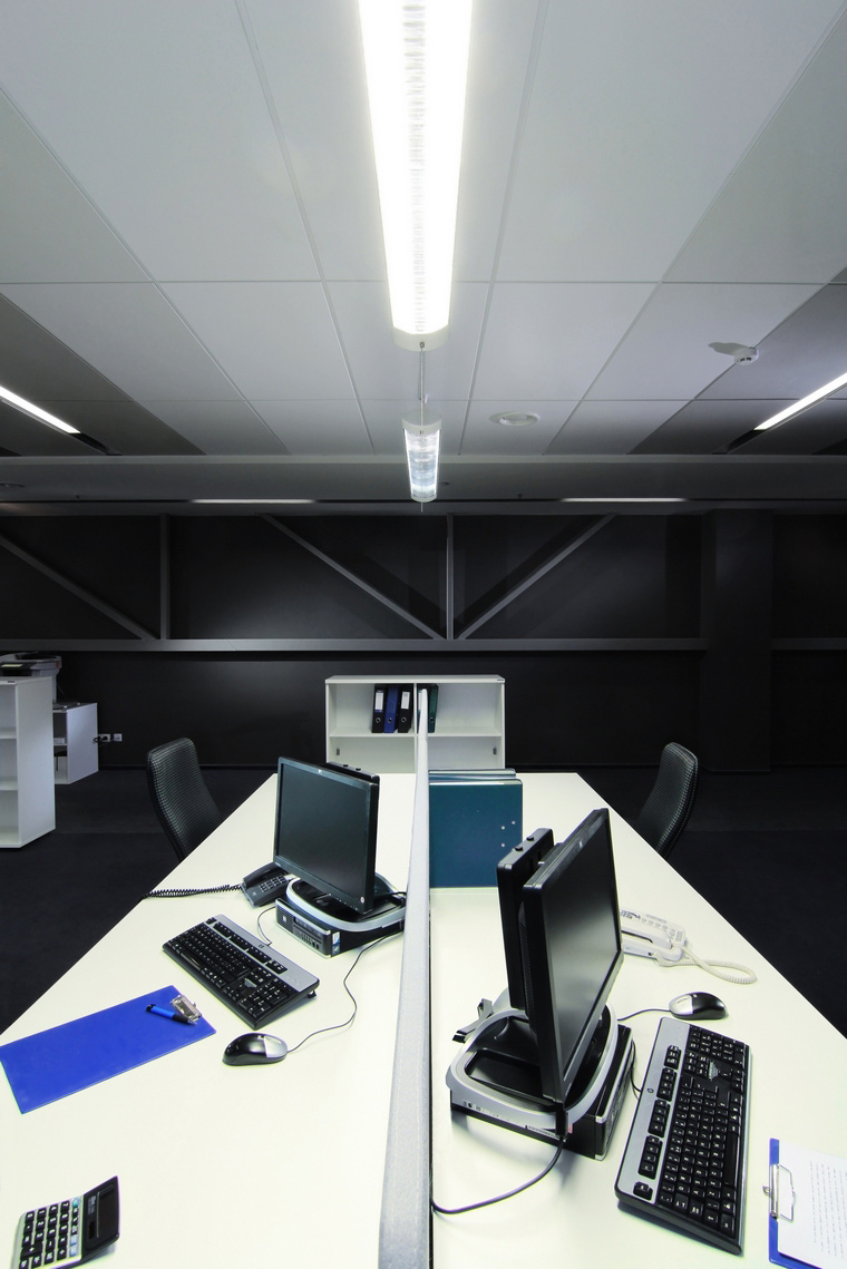 Фото № 49228 офисы  Дизайн офиса