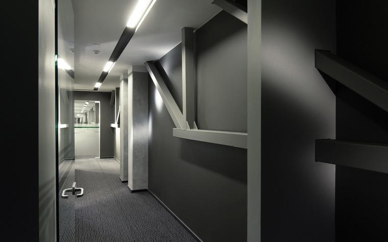 Дизайн офиса. офисы из проекта , фото №49224
