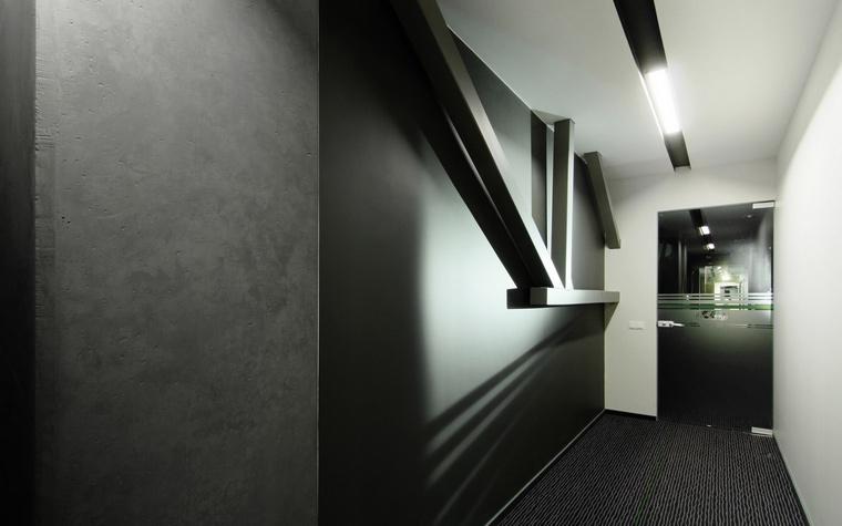 Дизайн офиса. офисы из проекта , фото №49225