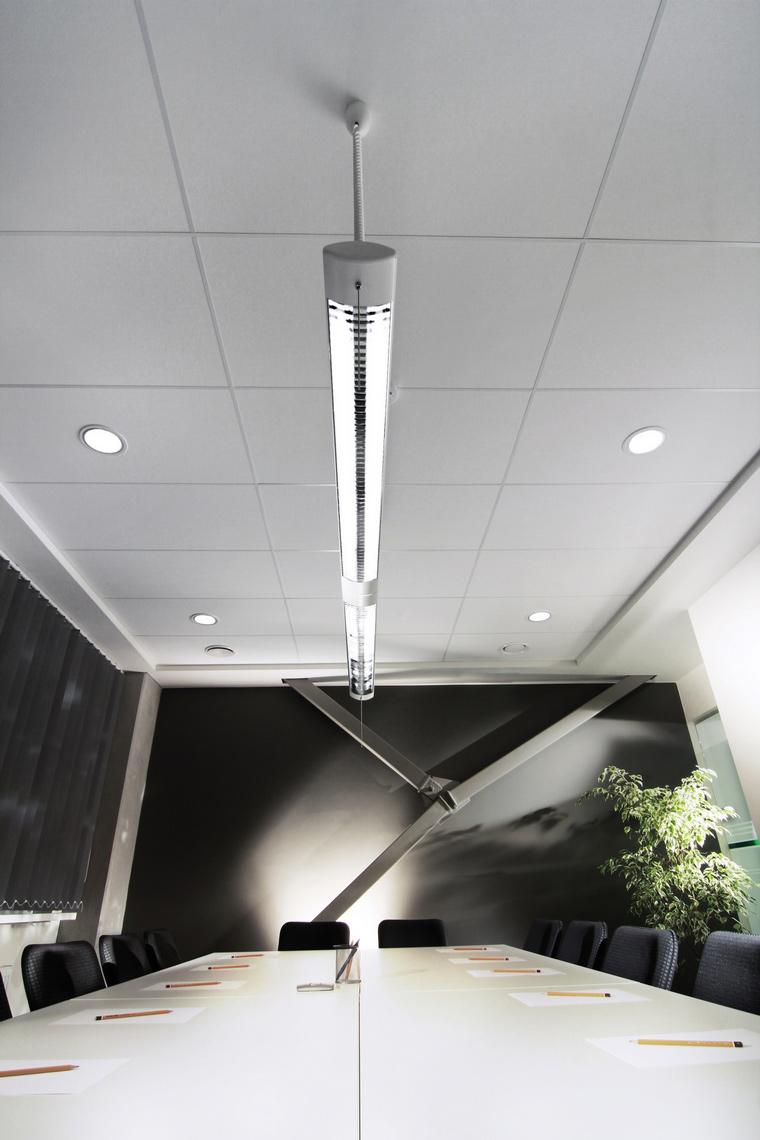 Дизайн офиса. офисы из проекта , фото №49226