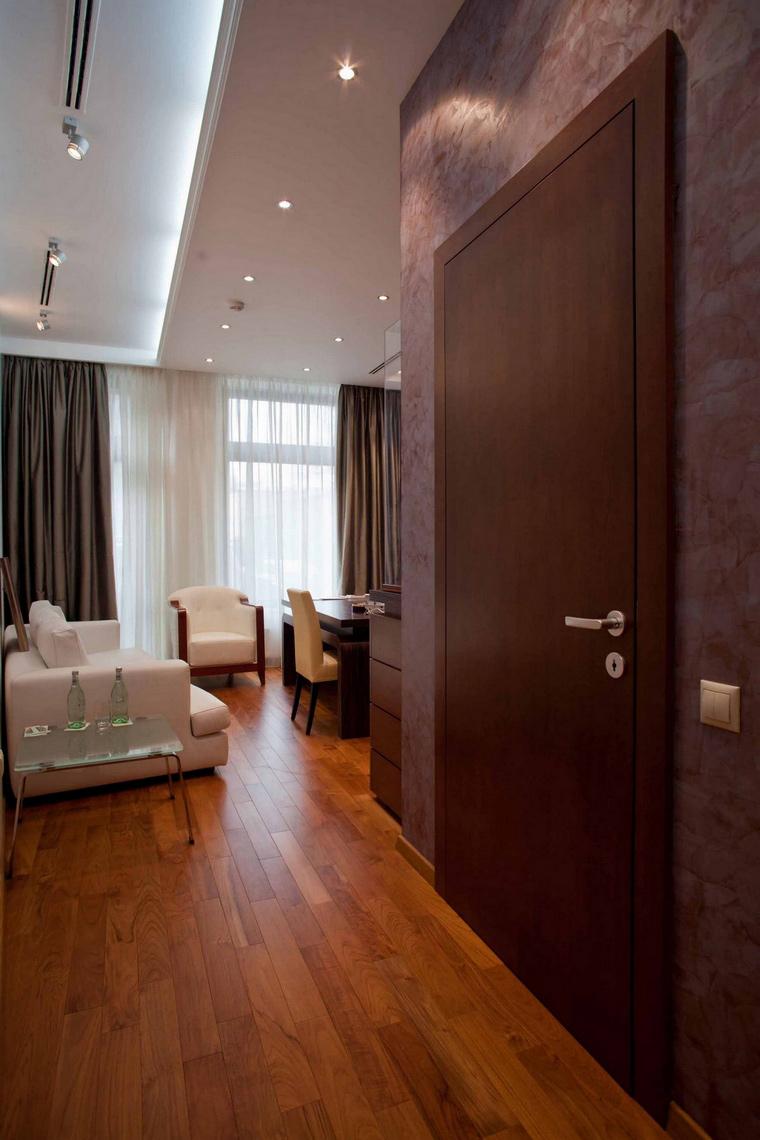 Дизайн офиса. офисы из проекта , фото №49460