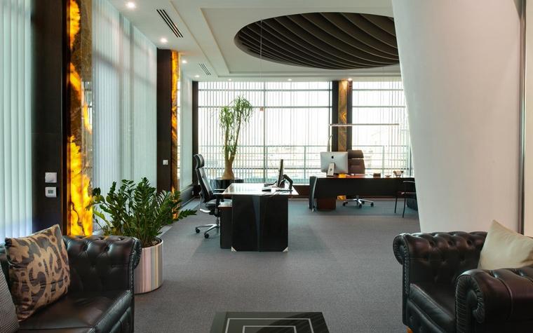 Фото № 50019 офисы  Дизайн офиса