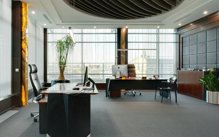 Фото № 50020 офисы  Дизайн офиса